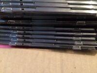 CD/ DVD cases