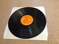Tangerine Peel LP Soft Delights