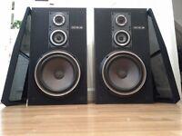 SONY G1 MK 3 SPEAKERS 150 Watts