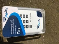 PayPal Here Chip & Pin Reader