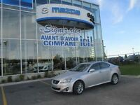 2011 Lexus IS IS 250 AWD LEATHER + CRUISE CONTROL + BLUETOOTH