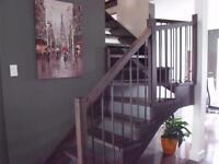 Escalier Concept G.L.