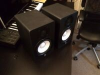 Yamaha HS-50 Studio Monitors