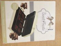 """Brownie maker, brand new, unused, boxed """"Sweet Treats Brownie maker"""""""