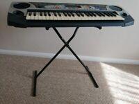 Yamaha psr160 keyboard