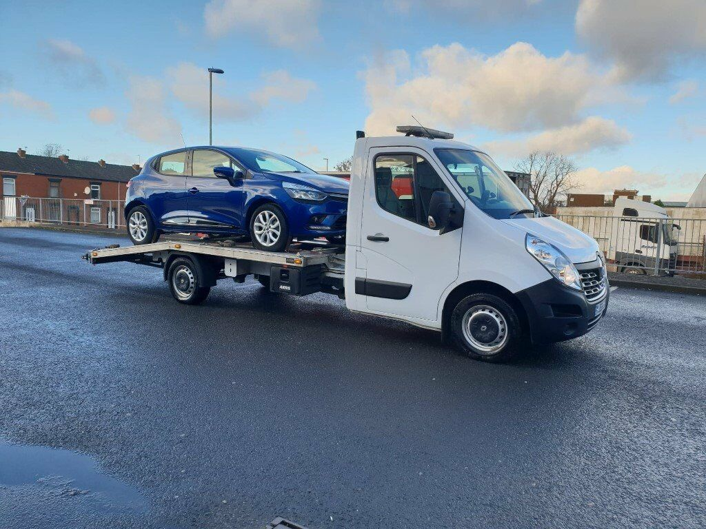 Car Collection Delivery Transport Service Based In Oldham Manchester
