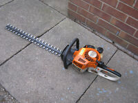 stihl hs45 hedge cutter