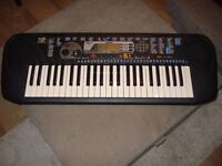Yamaha PSR-79 Electric Piano Keyboard for Sale