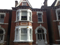 STUDIO WITH SEPARATE BEDROOM AND GARDEN TO RENT IN STREATHAM HILL