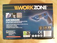 Air shears - new
