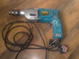 hitatchi circular saw and makita drill