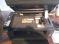 Epson Stylus DX4450 Multi-function Printer