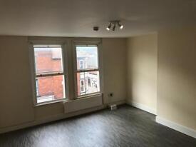 Spacious Studio available in Ilkeston