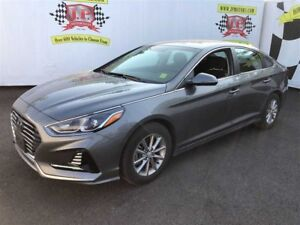 2018 Hyundai Sonata GL, Automatic, Heated Seats, Back Up Camera,