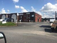HALL TO RENT OMAGH
