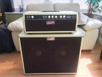 Roswell amplifier (Fender Bassman)