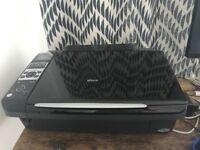 Epson printer / photocopier / scanner