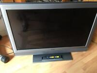 "32"" Sony LCD TV"