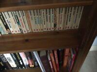 Dick Francis books 21 Hardbacks and 25 paperbacks
