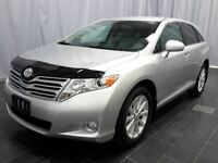 2012 Toyota Venza AWD - LOCAL 1-OWNER