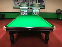 Snooker Table Professional