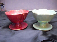 Beswick Fluted Dishes