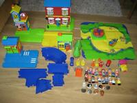 Large HappyLand bundle in excellent condition