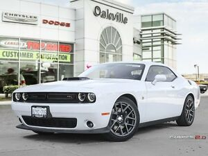 2016 Dodge Challenger R/T SCAT PACK SHAKER | DEMO | 6 SPEED |