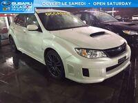 2012 Subaru Impreza WRX STi NOUVEL ARRIVAGE