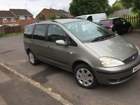 FORD GALAXY 1.9 TDI 115 FOR SALE