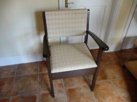 Smart Comode Chair Brand New