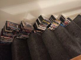 DVDs film