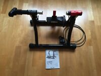 Elite Volare Force Mag Cycle Trainer