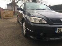 Vauxhall Astra 1.6 SXi... Priced to move £600