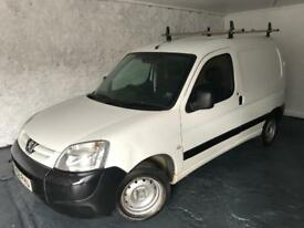 Peugeot Partner 1.6hdi in good condition