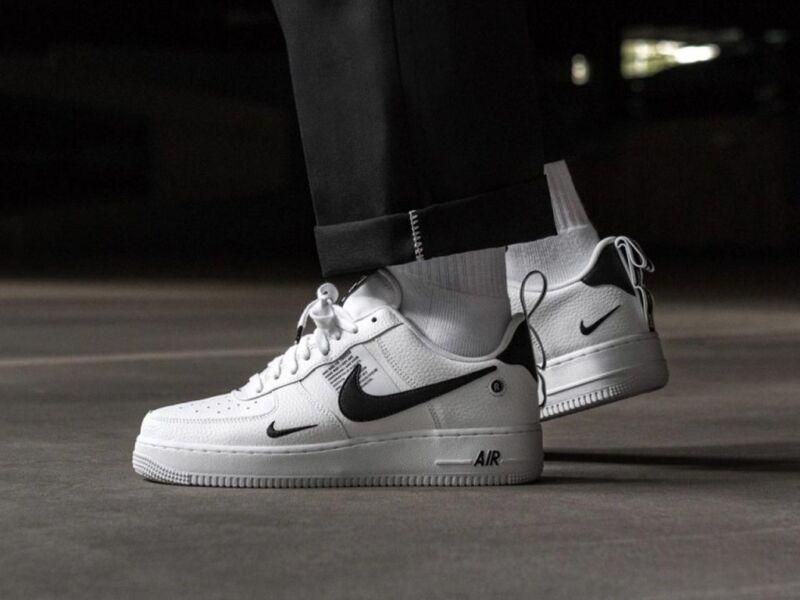 Nike Air Force Utility Herren Schuhe