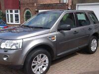 Land Rover Freelander 2 2.2 TD4 HSE