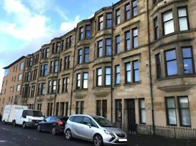 Glasgow/Ibrox - beautiful 1 bedroom traditional flat for long term let...