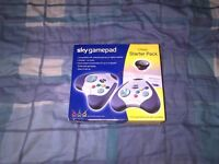 Sky Gamepad for sale