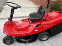 NEW & USED LAWNMOWERS