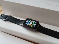 Apple Watch 42mm Boxed