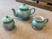 As new tea set - Grace's Teaware