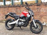 Yamaha MT 03 660cc MT03 like Monster 696