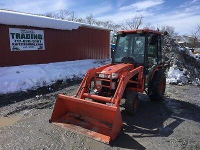 By B Hints || 5525 John Deere Tractor Seat