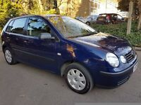 Lovely clean Polo Twist, 54 plate , very economical, drives great!