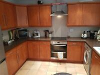 REDUCED..£300..Full kitchen units