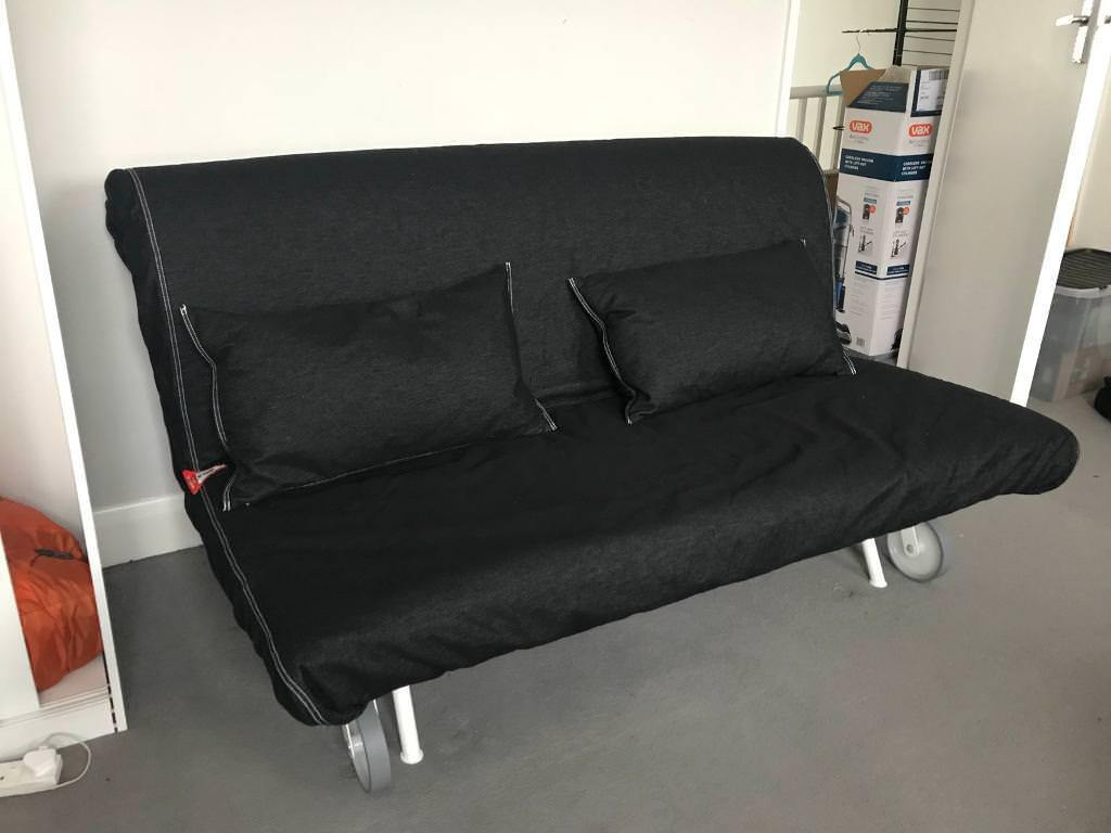Ikea Ps Sofa Bed In Hammersmith
