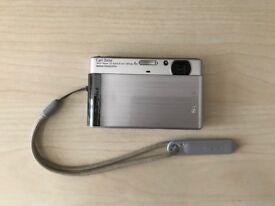 Sony Cyber-Shot DSC-T90 12.1MP Digital Camera