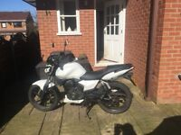 KSR Moto 125cc, Great Runner - Great Condition