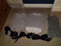 Maternity bundle - sizes 10-14